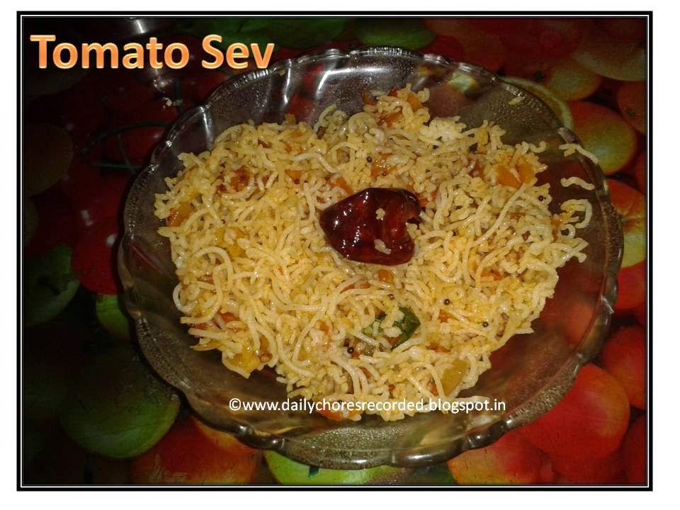 Tomato Sev