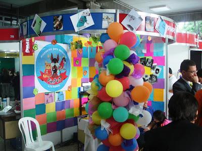 Feria Emprendedores Universidad Rafael Landívar 2012