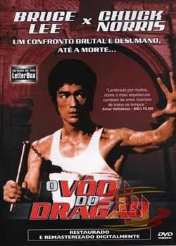 Filme O Vôo do Dragão   Dublado