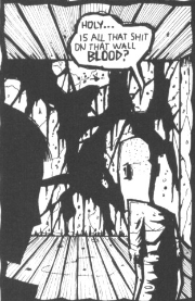johnny the homicidal maniac essay Johnny the homicidal maniac, often abbreviated as jthm, is a black-and-white comic book series.