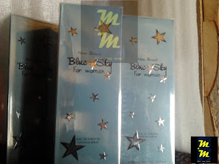 blue sky for women 100ml