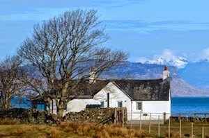 Ardnamurchan Estate                Holiday Cottages