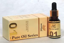 Pure Oil Series 01 (POS01) Secretleaf - RM70.00/Botol, 3 Botol RM200.00