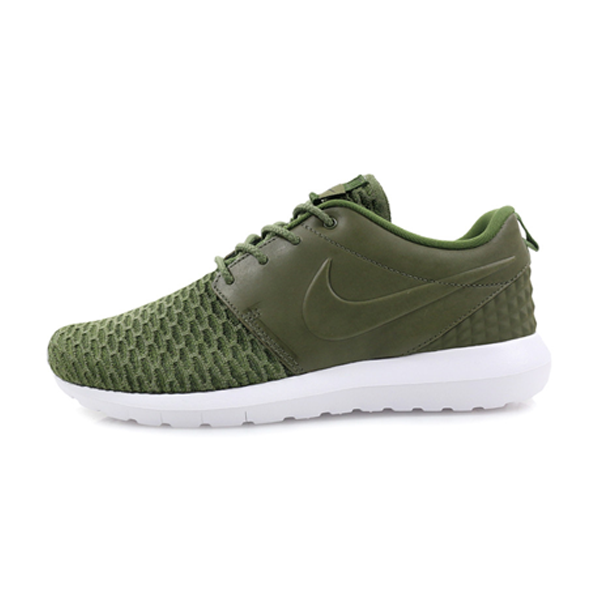 b032e6f75f83 Nike Roshe NM Flyknit Premium. Rough Green