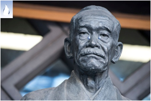 Jigoro Kano - Cestquoitonkim