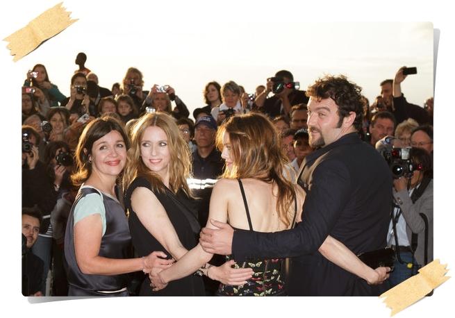 Vanessa Paradis Photos from the Swann Awards - Pics 12
