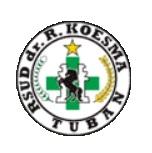 Logo Rumah Sakit Umum Daerah dr. R. Koesma Kabupaten Tuban