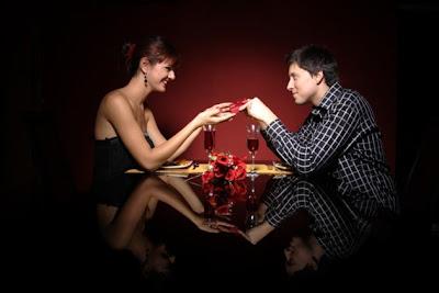 Ucapan Hari Valentin Yang Romantis