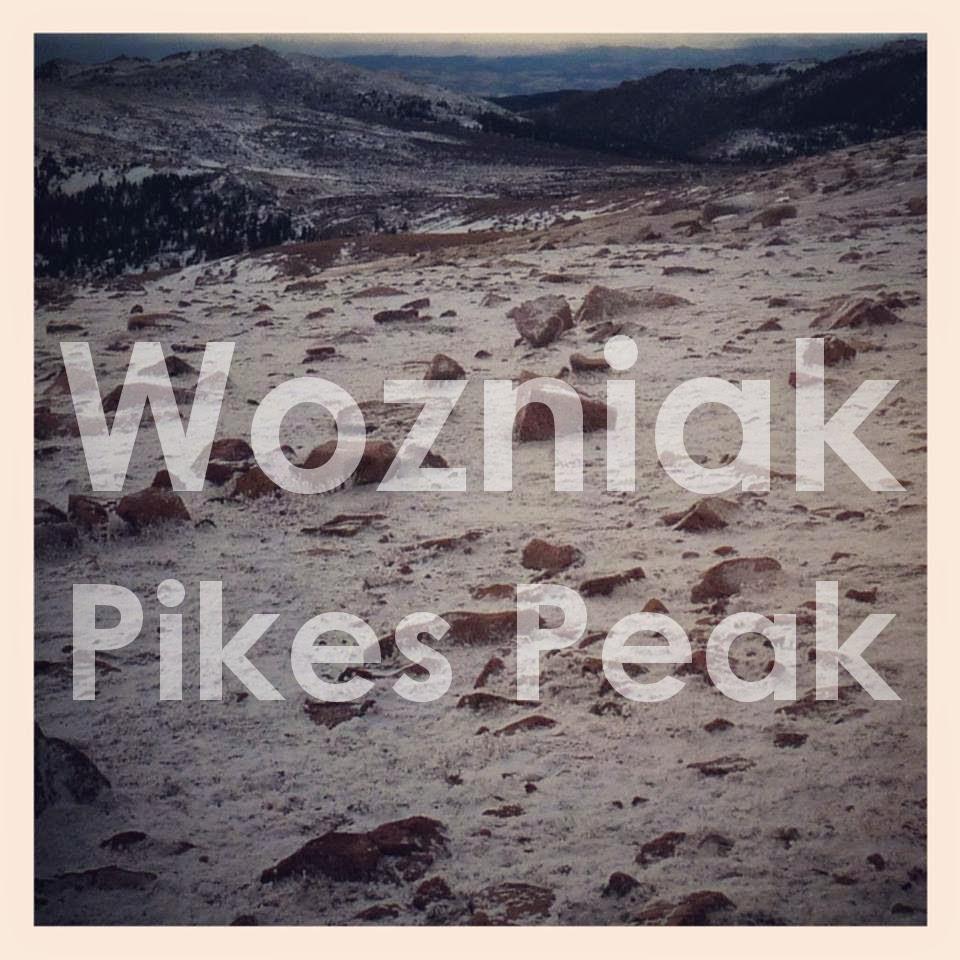 Pikes Peak EP
