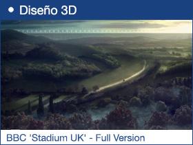 BBC 'Stadium UK' - Full Version
