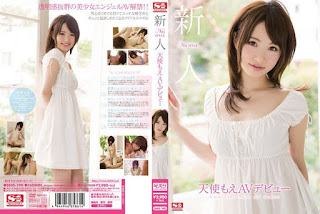 SNIS-190 Rookie NO.1STYLE Angel Moe Amatsuka AV Debut