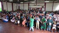 (Fotos) Honduras: Pueblos indígenas por un proyecto originario de Consulta previa, libre e informad