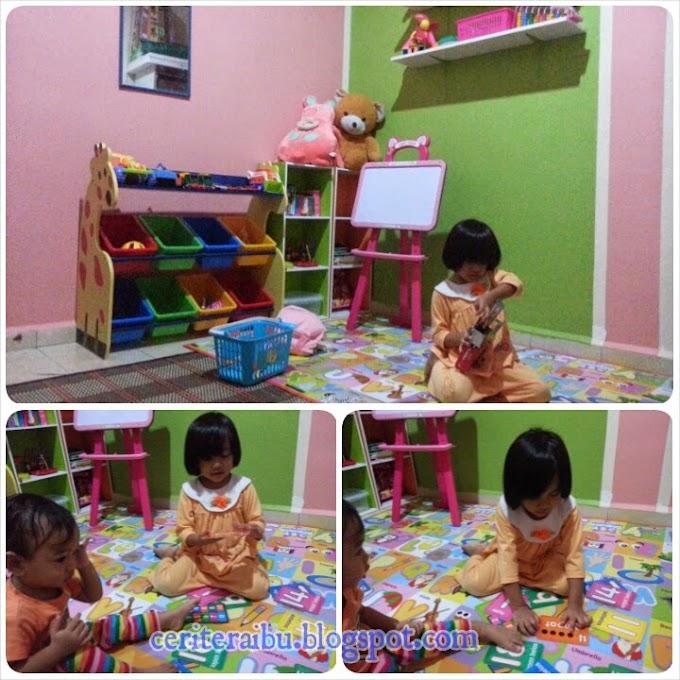 Susunatur :: Bilik Anak @ Playroom