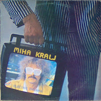 Miha Kralj - Elecric Dreams (1985)