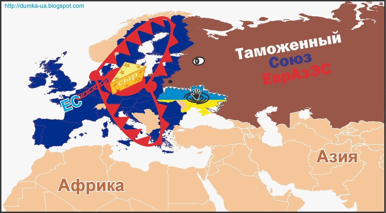 Россия способствовала обострению конфликта в Украине, - Бундестаг - Цензор.НЕТ 2744
