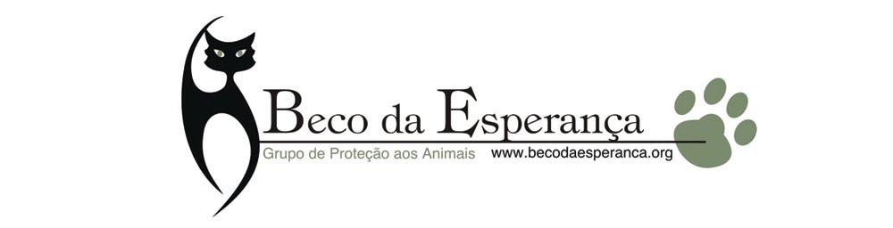 Beco da Esperança - Cães e gatos para adoção em Curitiba
