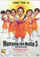 Cưới Nhầm Mafia 3