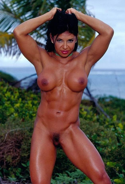 Nude fitness mujeres com