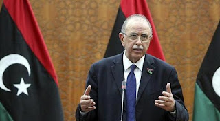 El primer ministro libio sale ileso de un intento de asesinato en Trípoli