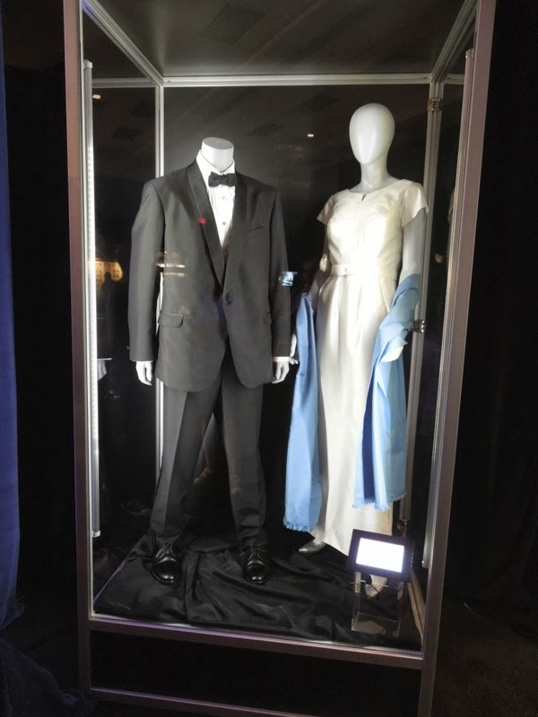 Saving Mr Banks film costumes