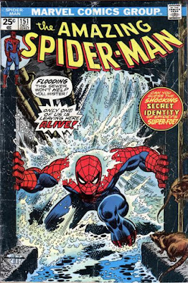 Amazing Spider-Man #151