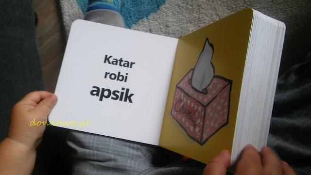 Księga dźwięków