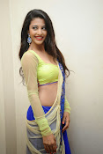 Dhaksha Hot photos at Ak Rao Pk Rao Audio launch-thumbnail-7