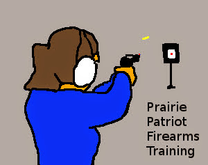 Prairie Patriot Firearms Training