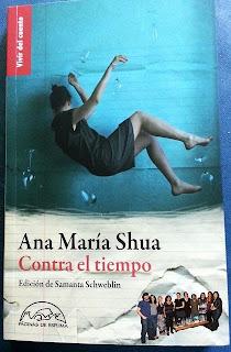 Ana María Shua, Máster de Literaturas Hispánicas