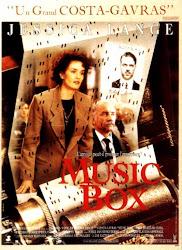 ... de mis pelis favoritas: Music Box -1989 - (Mucho más que un crimen)