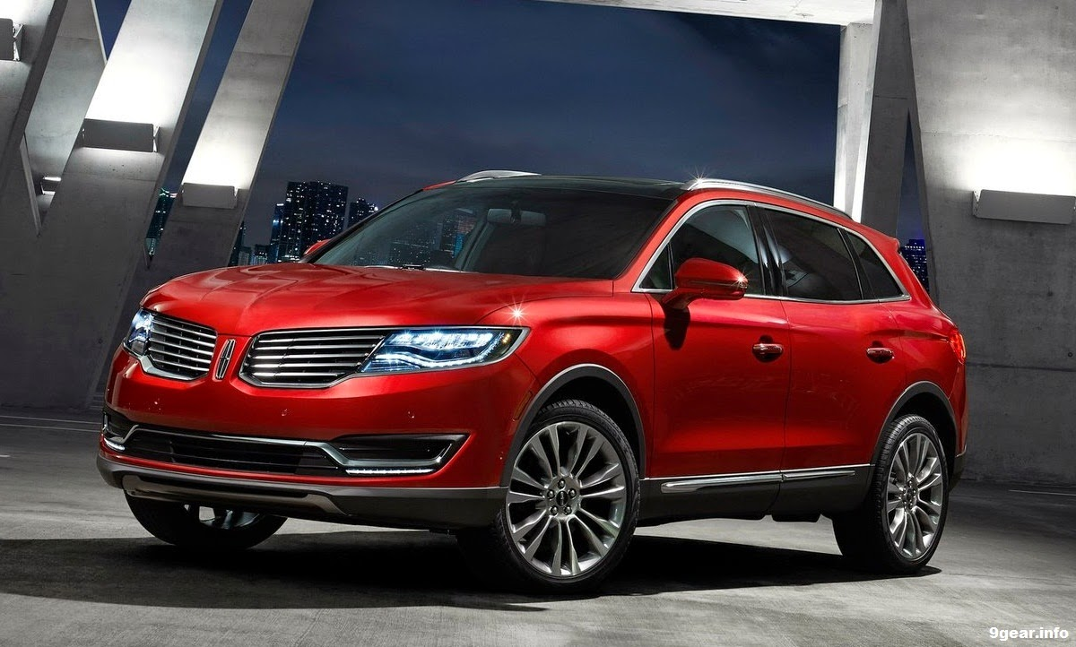 2016 lincoln mkx 2 7 liter luxury crossover suv car reviews new car pictures for 2018 2019. Black Bedroom Furniture Sets. Home Design Ideas