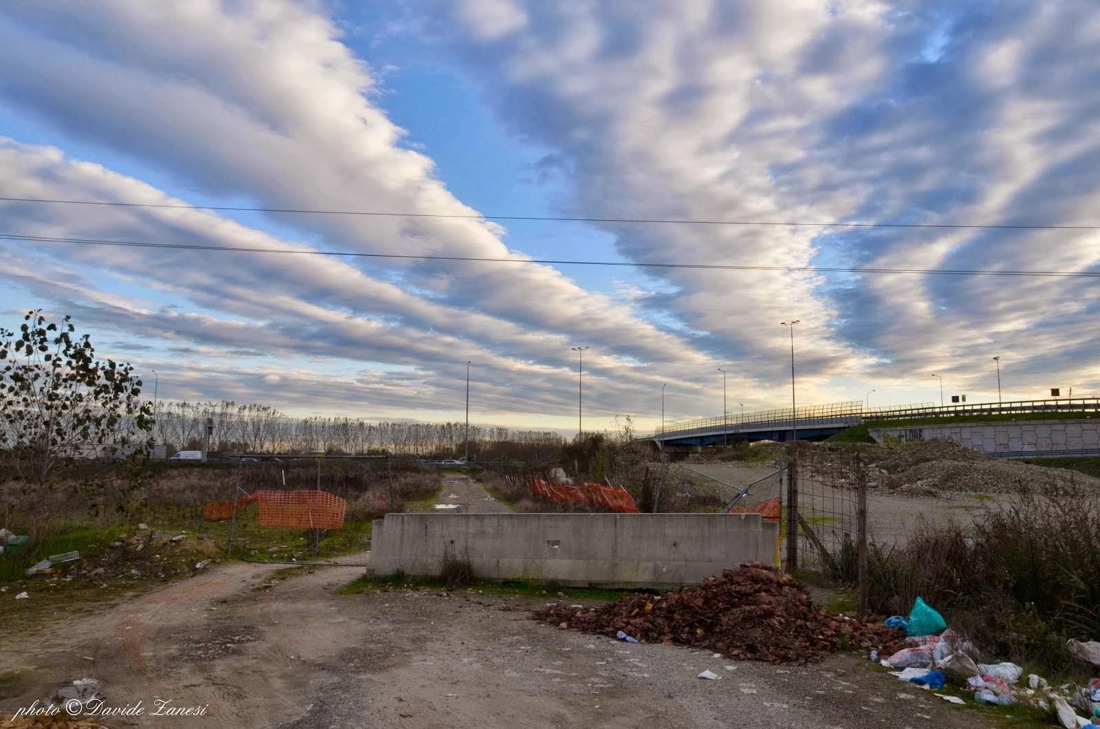Territorio Agricolo Sud Milano