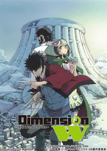 key-visual Dimension W