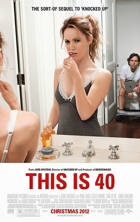 This Is 40 by Judd Apatow