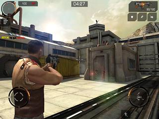 Game Chiến Binh CS 109