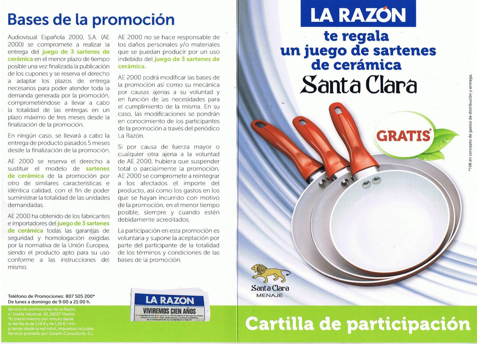 Vendedores de prensa y revistas ciudad de sevilla - Sartenes chef la cartuja de sevilla ...
