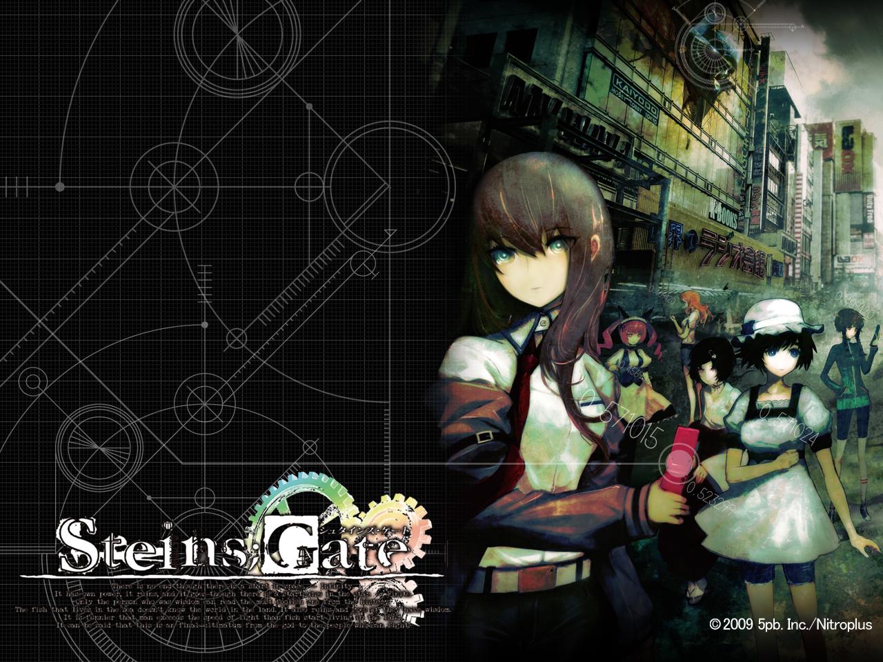 Se~No!!] Steins;Gate « Se~No!! Fansubs (Anime Illuminati Indonesia ...