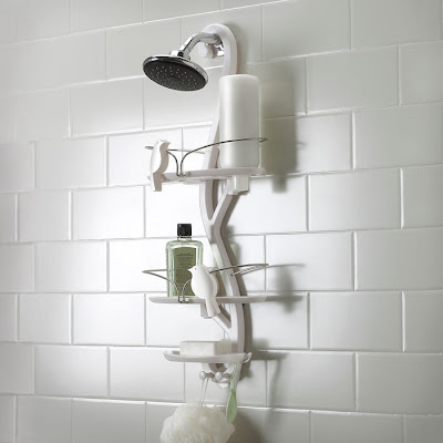 Creative Shower Gadgets and Products (15) 13