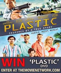TMN's 'Plastic' DVD Giveaway