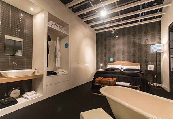 Diseno De Habitacion Matrimonial Con Baño:Dormitorios con baño – Dormitorios colores y estilos