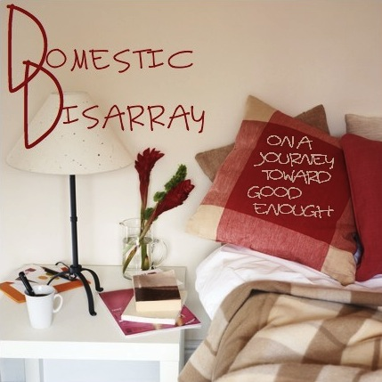 domestic disarray