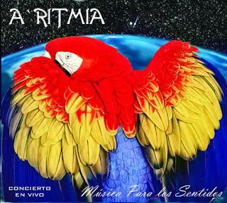 A'Ritmia Musica para los Sentidos