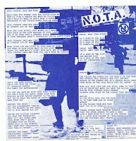 Hilang - Nota Band