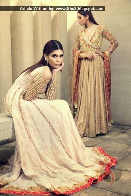 Ara Collection 2015 Launched by Sania Maskatiya