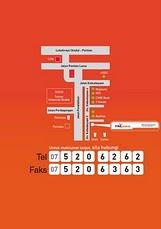 MAPS TO TMPOINT TAMAN U