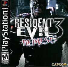 Download - Resident Evil 3 - Nemesis - PS1 - ISO