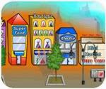 Game mua sắm - Thành phố mua sắm, chơi game mua sam online