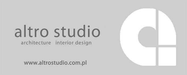 Projektowanie wnętrz Kraków Altro Studio