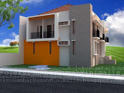Model-Rumah-Mewah-Minimalis-2-lantai