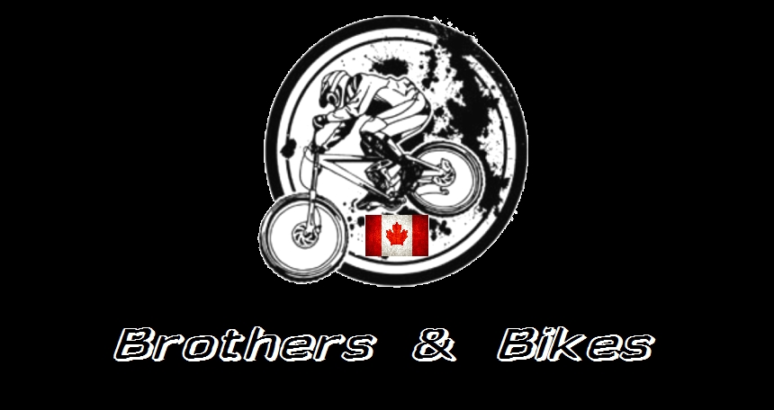 Brothers & Bikes